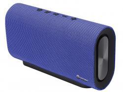 Głośnik Bluetooth Rave niebieski
