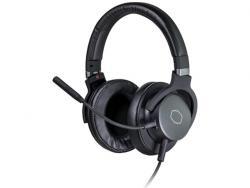 Słuchawki z mikrofonem MH752 7.1 czarne