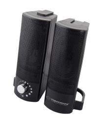 Głośniki 2.0 USB LAVANI