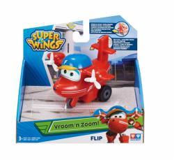 Cobi Figurka Super Wings Pojazd Flip