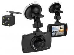 Rejestrator video BLACKBOX DVR F480