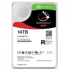 Dysk IronWolf Pro 14 TB 3,5 ST14000NE0008