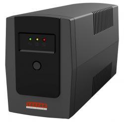 Zasilacz awaryjny UPS ME-855 850VA/510W AVR 4xIEC