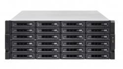 Serwer NAS TVS-2472XU-RP-i5-8G 24x 0HDD 8GB 6x3.0GHz 2xSFP+