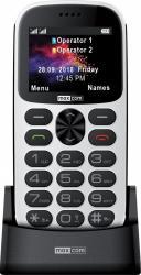 Telefon MM 471BB biały