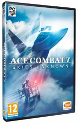 Cenega Gra PC Ace Combat 7 Skies unknown