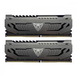 DDR4 Viper Steel 16GB/4133(2*8GB) Grey CL19