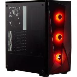 Obudowa Carbide Series Spec-Delta RGB Tempered ATX