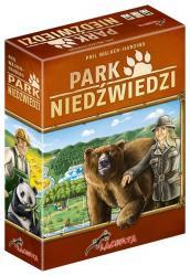 Gra Park Niedźwiedzi