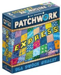 Gra Patchwork Express