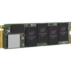 Dysk SSD 660p Series 512GB M.2 PCle 3D2 QLC