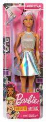 Mattel Lalka Barbie Kariera Piosenkarka