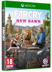Gra Xbox One Far Cry New Dawn