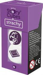 Gra Story Cubes: Strachy