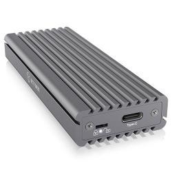 Obudowa IB-1817M-C31 M.2 NVMe SSD