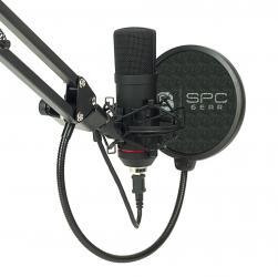 Mikrofon USB SM900 Streaming