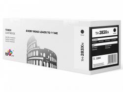 Toner do HP LJ Pro M201 TH-283XN Black 100% nowy