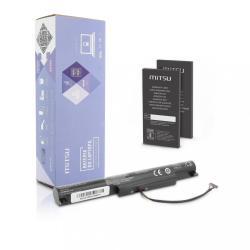 Bateria do Lenovo IdeaPad 100-15IBY 2200 mAh (24 Wh) 10.8 - 11.1 Volt