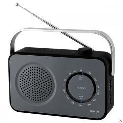 Radio FM/AM SRD 2100B