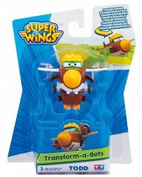 Cobi Figurka Transformująca Super Wings Todd