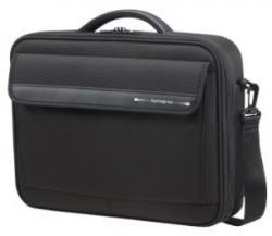 Teczka na laptopa Classic CE 15,6 czarna