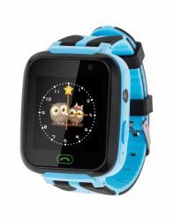 Smartwatch dla dzieci SmartKid niebieski