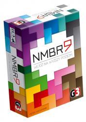 Gra NMBR 9