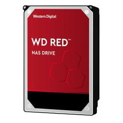 HDD Red 6TB 3,5'' 256MB SATAIII/5400rpm
