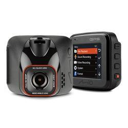 Rejestrator MiVue C570 Sony Starvis Sensor FullHD GPS