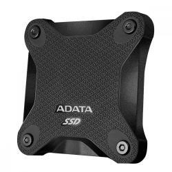 Dysk SSD External SD600Q 240GB USB3.1 Black