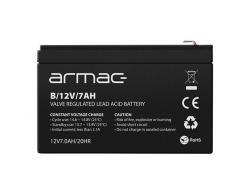 Akumulator żelowy do UPS B/12V/7AH