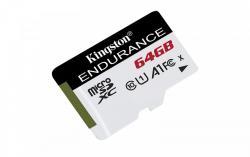 Karta microSD 64GB Endurance 95/30MB/s C10 A1 UHS-I