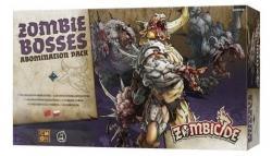 Portal Games Gra Zombicide Czarna Plaga: Zombie Boss
