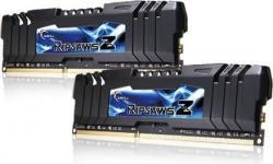 Pamięć do PC RipjawsX DDR3 2x4GB 2400MHz CL10 XMP