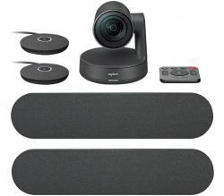 Kamera Rally Ultra HD 960-001218