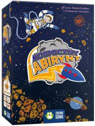 Gra Kosmiczny labirynt