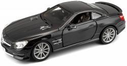 Bburago Model Mercedes-Benz SL 65 AMG