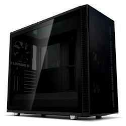 Obudowa Define S2 Vision Blackout Tempered Glass