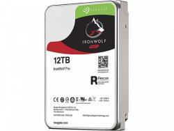 Dysk IronWolf Pro 12 TB 3,5 ST12000NE0008