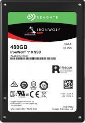 Dysk IronWolf SSD 480GB ZA480NM10011