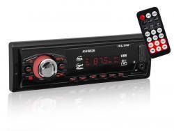 Radio samochodowe AVH-8626 MP3/USB/SD/MMC/BT