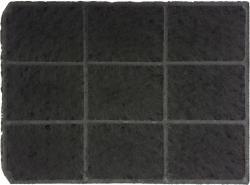 Filtr węglowy CNL13000, CNL3000, CNX6000 4 sztuki
