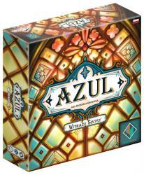 Gra Azul: Witraże Sintry