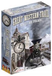 Gra Great Western Trail: Kolej na Północ