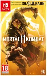 Cenega Gra Nintendo Switch Mortal Kombat XI