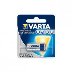 Bateria cynkowo-manganowa V23GA 52mAh 10szt.