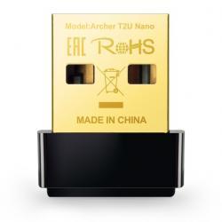 Karta sieciowa Archer T2U USB Nano AC600