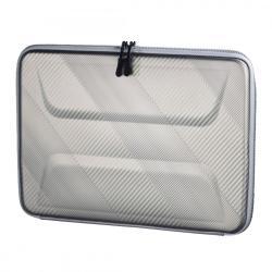 Etui do laptopa Hardcase Protection 14.1 cala, szare