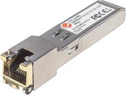 Moduł MiniGB IC/SFP 1000Base-T RJ45 Gigabit