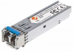 Moduł MiniGBIC/SFP 1000Base-LX (LC), jednomodowy 1310nm, 10km